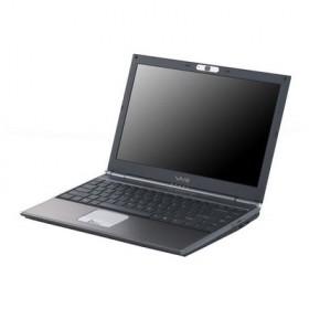 Sony VAIO VGN-SZ1 Series Notebook
