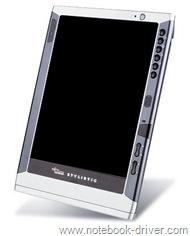 Fujitsu Stylistic Tablet PC ST4120/ST4121 Windows XP Drivers