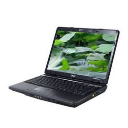 Acer TravelMate 6550 Notebook