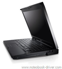 Dell Latitude E6400 ATG Laptop Technical Specifications
