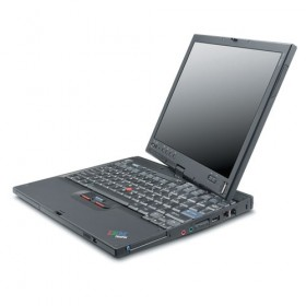 IBM ThinkPad Tablet X41