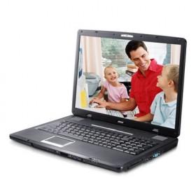 MSI EX710 노트북