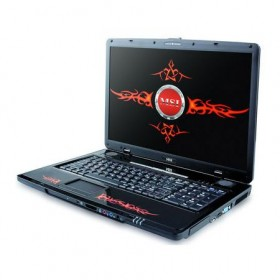 MSI GX700 Gaming Notebook