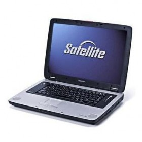 Toshiba Satellite P30 Laptop