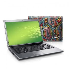 Laptop Dell Studio 1537