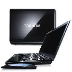 Toshiba Equium U400 Laptop