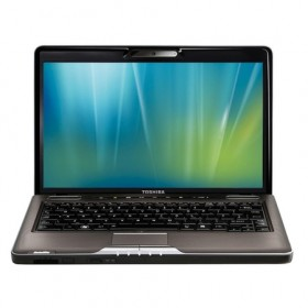 Toshiba Satellite Pro Notebook U500