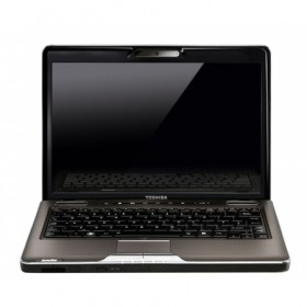 Toshiba Satellite U500 Notebook