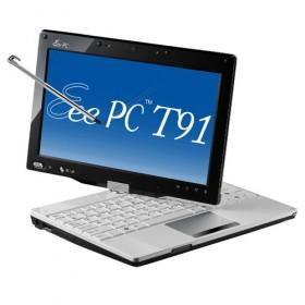ASUS Eee PCのT91ネットブック