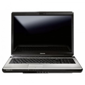 Toshiba Satellite Pro Laptop L350