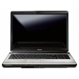 Toshiba Satellite Pro L350-bärbar dator