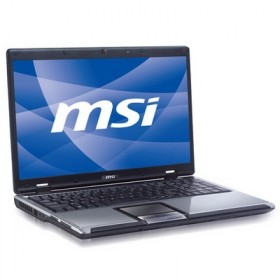 MSI CX500 Notebook