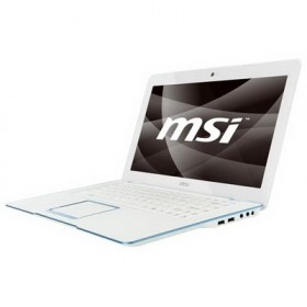 MSI Notebook X410