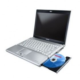 Toshiba Portege A600 Assist Driver for Windows
