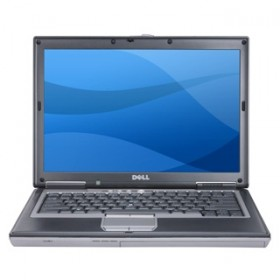 DELL Latitude D630c-bärbar dator