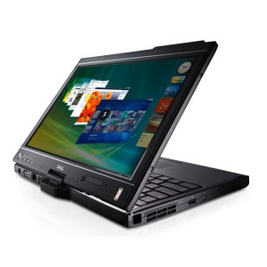 Dell Latitude XT2 Laptop
