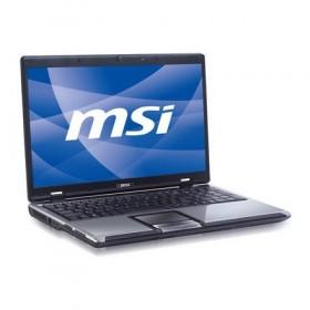 MSI CR600 Máy tính xách tay