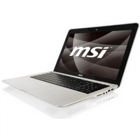 MSI Notebook X610
