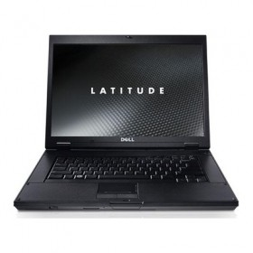 Latitude 5500 Laptop