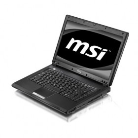 MSI Notebook CR410