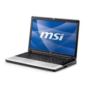 MSI CR700 Máy tính xách tay