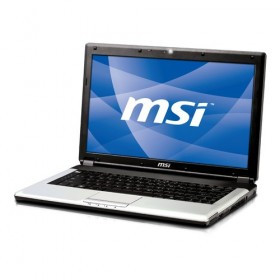 MSI EX460 Notebook