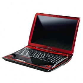 Toshiba Qosmio X300 Gaming-Laptop