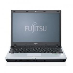 Fujitsu Lifebook P8110 Notebook