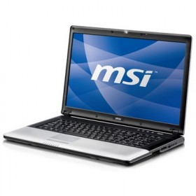 MSI CX700 Notebook