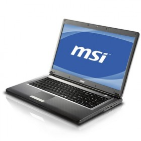 MSI Notebook CX720