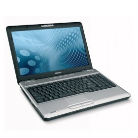 Toshiba Satellite L500 Notebook