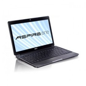Acer Aspire One AO753 Netbook