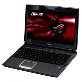 Asus G60 Series Notebook