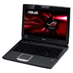 Asus G60 Series Notebook