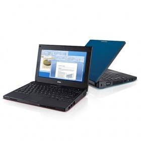 Dellの緯度2100ネットブック