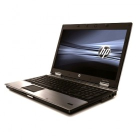 HP EliteBook 8540p Notebook