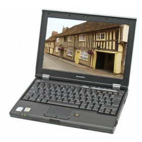 Lenovo 3000 V100 Notebook