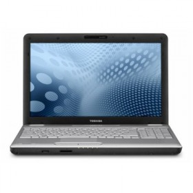 Toshiba Satellite Pro L500 Laptop