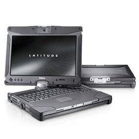 PC DELL Latitude XFR Tablet XT2
