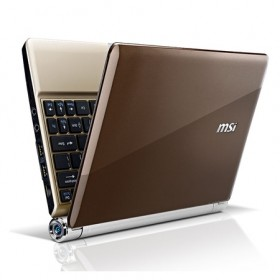 MSI U160 Notebook