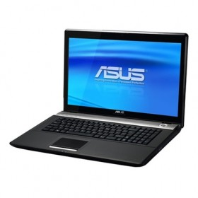 Asus N71 Series Notebook