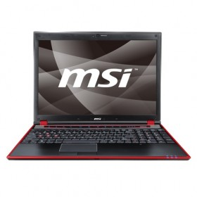 MSI Notebook GT640