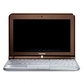 Toshiba NB305 Netbook Windows XP, Windows 7 Drivers, Applications