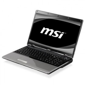 MSI CX605 Notebook