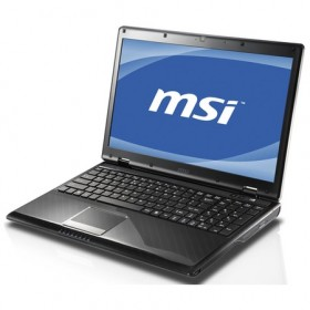 New Drivers: MSI CX620 3D Notebook 6891 WLAN