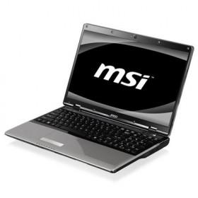 MSI CX620MXノートブック