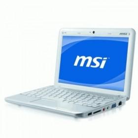 MSI U130 Netbook