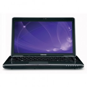 Toshiba Satellite Notebook L635