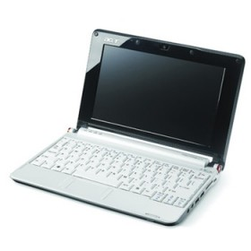 Acer Aspire One ZG5 Netbook