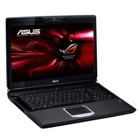 ASUS G51JX Notebook
